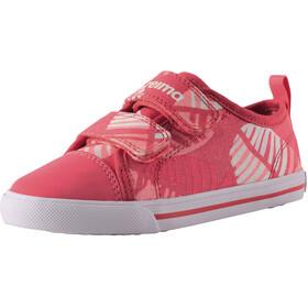 Reima Metka Sneakers Kids soft red